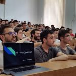 "20190624 141446 150x150 Școala de vară ""Open4Tech   Summer School 2019"", la Universitatea din Craiova poze"