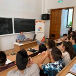 "65250009 2700057143342580 7131119576632262656 o 150x150 Școala de vară ""Open4Tech   Summer School 2019"", la Universitatea din Craiova poze"