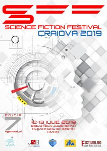 "AFIS2019v2 212x300 ""ScienceFiction Festival"", la Aman poze"